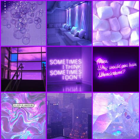 freetoedit aesthetic purple grid collage edit edits pic