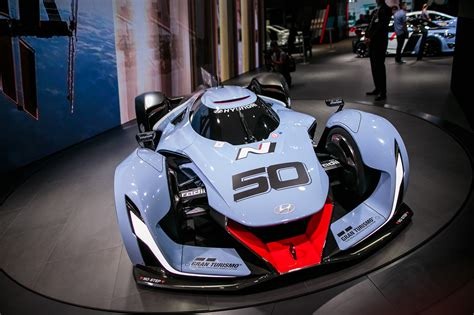 hyundai supercar concept 100 hyundai supercar concept the first debut of