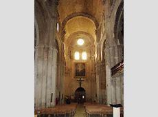 Ancienne cathédrale NotreDame et SaintPaul, SaintPaul