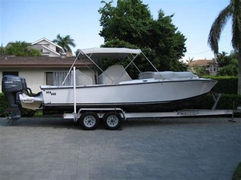 Sea Vee Boats For Sale Used by Sea Vee New And Used Boats For Sale