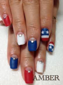 Pictures fourth of july nail art and toe designs