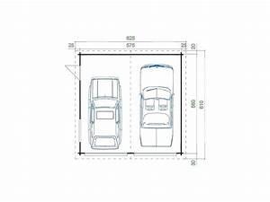 Dimension Garage 1 Voiture : dimensions porte de garage ~ Dailycaller-alerts.com Idées de Décoration