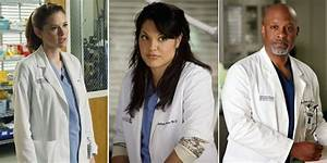 Grey's Anatomy Character Getting Killed Off - Who Will Die ...
