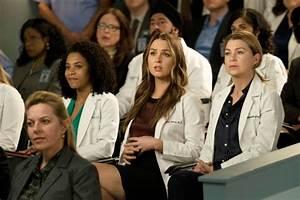 Grey's Anatomy é renovada para a 15ª temporada