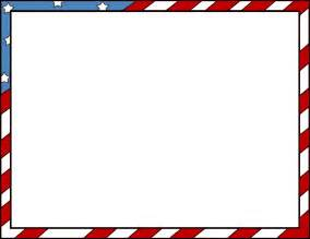Similiar African American Flag Page Borders Keywords