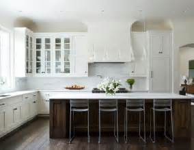 kitchen islands white why white kitchen cabinets are the right choice the decorologist