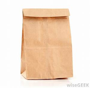 What are the Different Types of Lunch Bags? (with pictures)