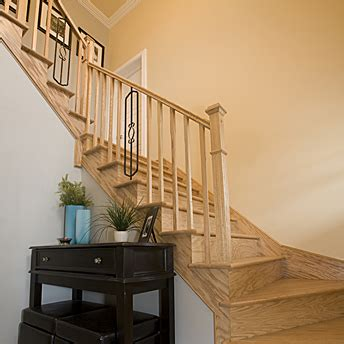indoor staircase terminology  standards buyers