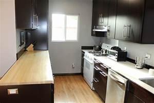 Kitchen Design: small kitchens on a budget Small Kitchen