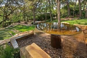 Tabletop Rock Garden by Breathtaking Outdoor Rock Water Fountains Decorating Ideas