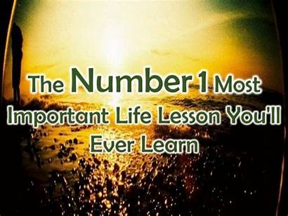 Important Lesson Learn Number Ever Ll Slideshare