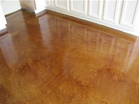 CRETEsealers : Atlanta Acid Staining   Concrete Staining