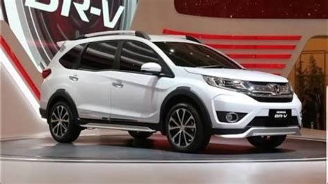 Honda Brv 2019 Picture by Honda Brv 2019 Review Price Honda Brv In Pakistan