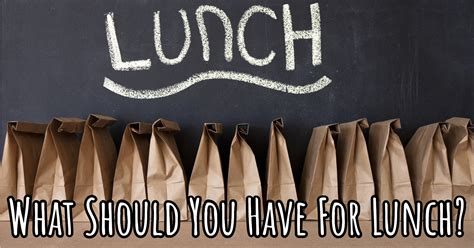 What Should You Have For Lunch? - Quiz - Quizony.com