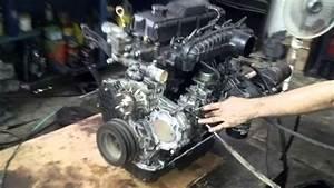 Kia 2700 Diesel Pruebas De Encendido Cartadiesel Sas