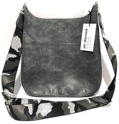 vvegan leather messenger bag  adjustable guitar strap guitar bag bags vegan leather