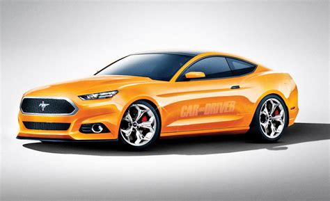 25 future cars you 2015 ford mustang 25 cars worth waiting for 2014 2017