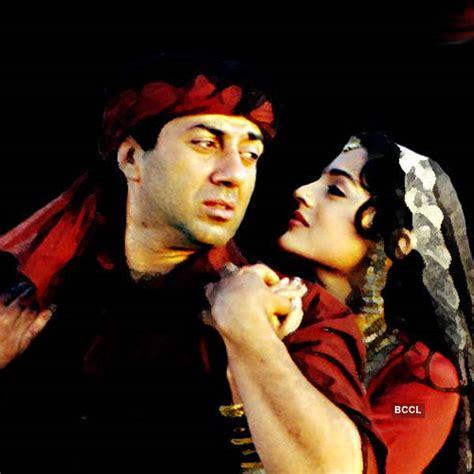 gadar ek prem katha   partition love story