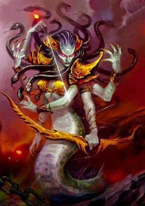 Kpoto Comics: Gorgon