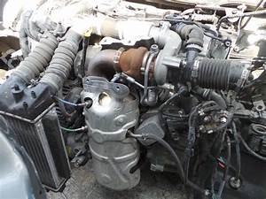 Moteur Ford Fiesta Vi  Cb1  Ccn  1 6 Tdci