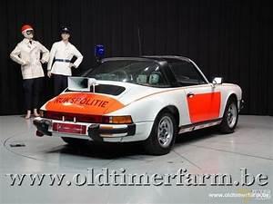 Porsche 911 Targa 1980 : classic 1980 porsche 911 sc targa for sale 7003 dyler ~ Medecine-chirurgie-esthetiques.com Avis de Voitures