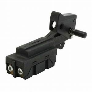 Trigger Switches For Power Tools