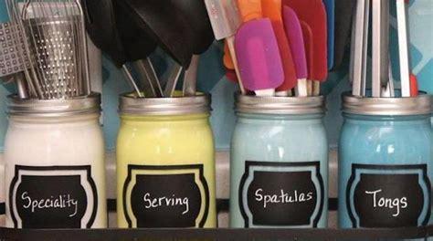 comment organiser sa cuisine 10 idées géniales et pas chères pour mieux organiser votre