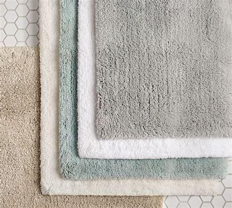 pb essential bath rug pottery barn home decor
