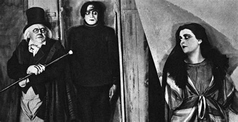 the cabinet of dr caligari 10 german you should see or should seen by now the spread