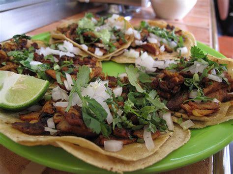cuisine mexique cuisine les plats typiques du mexique voyagemexico