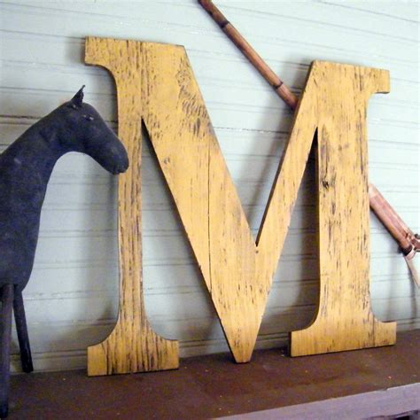 large letters for wall large wooden letters 18 letter capitol display wall 16001