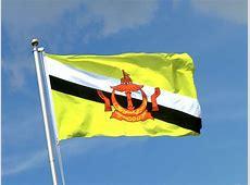 Brunei 3x5 ft Flag 90x150 cm RoyalFlags
