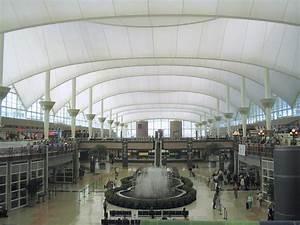 Denver Airport Reviews