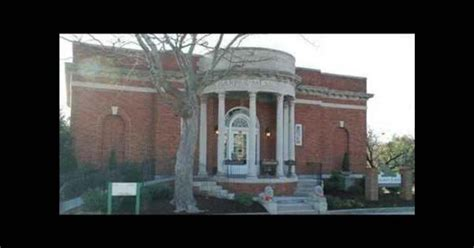 The Library Up Town Pictures Of Maryville
