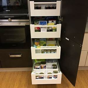 SPACE TOWER - The ultimate solution for larder units