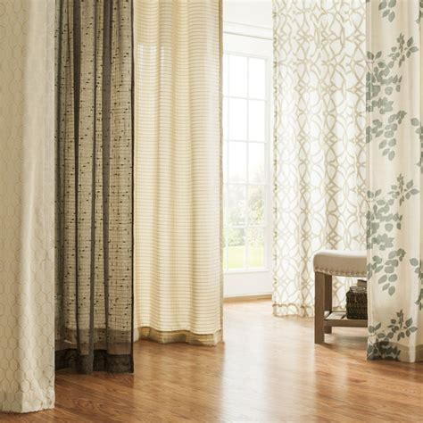Drapes At Lowes - curtains and drapes buying guide