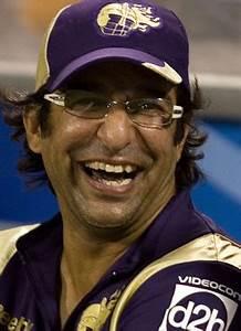 Pakistan news: Akram offers to coach young Pakistan fast ...