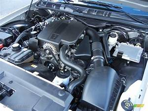 2006 Ford Crown Victoria Lx Engine Photos