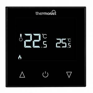 Thermosphere 9 2mg Glass Manual Thermostat