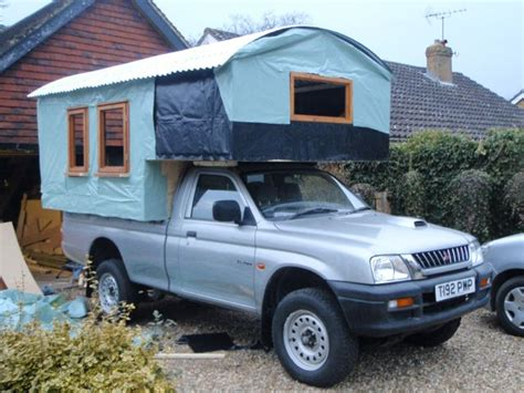 homemade truck cab image gallery homemade cabover cer