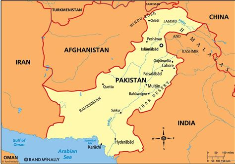 mountain ranges  pakistan map pakistan mountain ranges