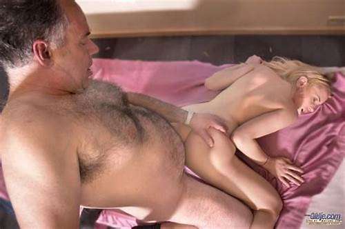 Vintage Youthful Drilled Her Holes Gets Gently #Fat #Old #Guy #Bangs #Horny #Young #Blonde