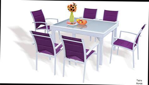 table et chaises pas cher chaise jardin pas cher maison design sphena com