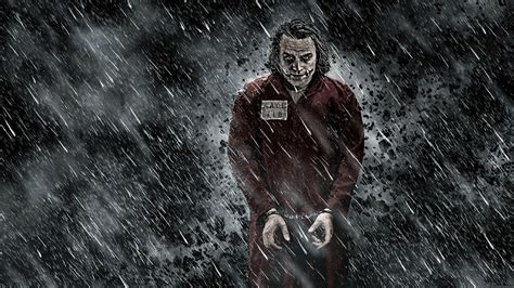 The Dark Knight Wallpaper And Background  1600x900 Id