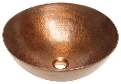 Foret Copper Sink by Foret Model Bfc10 Wc Lavatory Above Counter 14