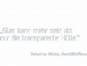Nur Die Transparent : aktuell glasbau fassadentechnik glasfaktor ~ Eleganceandgraceweddings.com Haus und Dekorationen