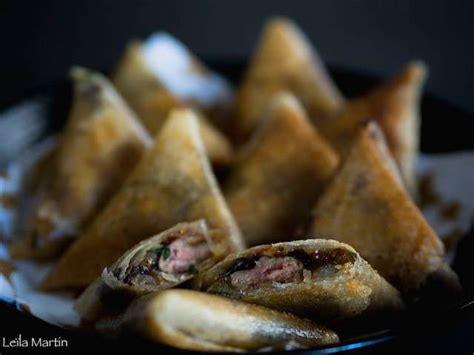 cuisiner un foie gras recettes de samoussas de je vais vous cuisiner