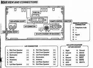 2001 Ford Taurus Firing Order Diagram
