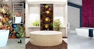 Fototapete Für Bad : badezimmer tapeten prachtvolle fototapeten f r badezimmer ~ Sanjose-hotels-ca.com Haus und Dekorationen