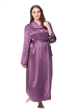 robe de chambre en soie pour femme robe à la mode robe de chambre femme soie